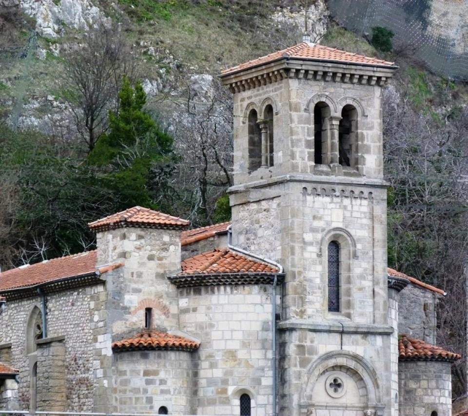 Eglise de Soyons